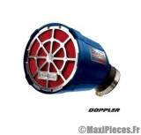filtre a air doppler air system bleu