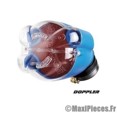 filtre a air doppler tuning bleu