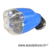 Filtre a air doppler tuning bleu