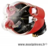 filtre a air doppler tuning rouge