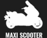 Maxi Scooter