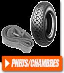 Pneus & fourches