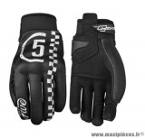 Gants moto Five Globe Replica Racer taille L couleur noir