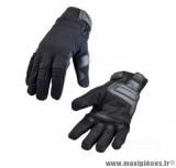 Gants moto hiver Steev Istra 2018 taille XL (T11) couleur noir