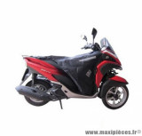 Tablier couvre jambe Tucano pour maxi scooter 125cc yamaha tricity / mbk tryptik