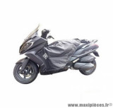 Tablier couvre jambe Tucano pour maxi scooter 125-200-300cc kymco dink street après 2017 (r178)