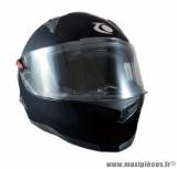Casque intégral Trendy 19 T-501 taille XXL (T63-64) couleur noir mat