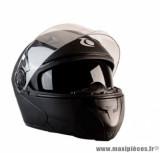 Casque modulable Trendy 19 T-703 taille L (T59-60) couleur noir mat