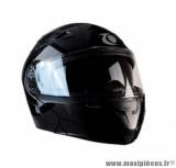 Casque modulable Trendy 19 T-703 taille L (T59-60) couleur noir verni