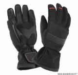 Gants moto automne-hiver Tucano Swift taille M (T9) couleur noir
