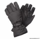 Gants moto automne-hiver Tucano Password CE taille XXL (T11) couleur noir