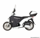 Tablier couvre jambe Tucano pour maxi scooter 125cc kymco people S après 2018 (r200-n)