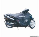 Tablier couvre jambe Tucano pour maxi scooter 125cc peugeot belville après 2017 (r191-x)