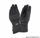 Gants moto automne-hiver Tucano Barone taille M (T8.5) couleur noir