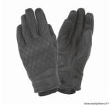 Gants moto automne-hiver Tucano Steve taille S (T8) couleur noir