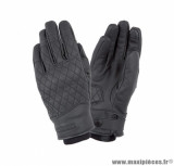 Gants moto automne-hiver Tucano Steve taille XL (T10) couleur noir