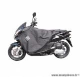 Tablier couvre jambe Tucano pour maxi scooter 125cc honda pcx après 2018 (r202x)