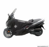 Tablier couvre jambe Tucano pour maxi scooter 125-300cc cruisym (r201-x)