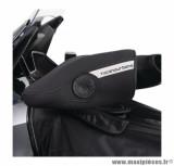 Manchons (x2) Tucano Neoprene pour guidon avec stabilisateurs et interrupteurs (R369x) pour moto / maxi scooter universel