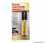 Epoxy-colle 24ml Loctite 3455 alu *Prix spécial !