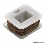 Bobine éclairage électronique et etoile (15w) pour cyclomoteur peugeot 103 *prix spécial !