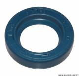 Joint spi embiellage (19x32x7) pour scooter / maxiscooter 50-125cc piaggio vespa primavera et3 (référence origine : 430390)