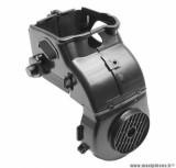 Coiffe de cylindre (avec volute) pour scooter chinois 4T GY6,139QMB / peugeot kisbee, v-clic 4T / sym orbit 4T / baotian bt49qt 4T / kymco agility 4T