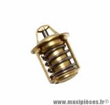 Thermostat pour mécaboite derbi senda, gpr / piaggio nrg, zip sp / gilera runner, dna / aprilia sr r factory, rs après 2006