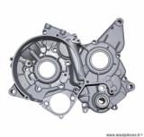 Carter moteur (gauche côté allumage) pour mécaboite minarelli am6 / mbk x-power, x-limit / yamaha tzr, dtr / peugeot xps, xr6 / rieju rs1, smx / beta rr / aprilia rs