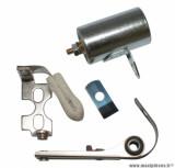 Rupteur + condensateur pour cyclomoteur solex * Prix spécial !