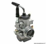 Carburateur 21 type PHBG avec depression + graissage (montage souple) pour mécaboite