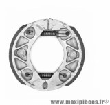 Machoire de frein avant pour scooter mbk booster one / ovetto one 2013