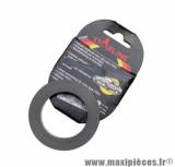 Déstockage ! Autocollant/sticker/liseret gris anthracite pour jante et carrosserie rouleau de 10m largeur 3mm