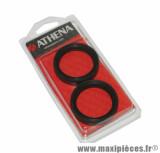 Joints spi (x2) fourche marzocchi 35x47x9.5x10 pour moto aprilia rx après 2004, rs50 1999, puch