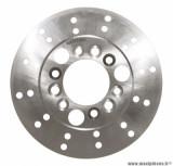 Disque de frein (extérieur 190mm, intérieur 58mm, 3x3 trous) pour scooter mbk nitro - yamaha aerox après 1997 (avant + arrière) / mbk stunt - yamaha slider après 2000 (avant) *prix spécial !
