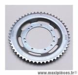 Couronne rayons 52 dents (diamètre 94) 11 trous pour cyclomoteur peugeot 103