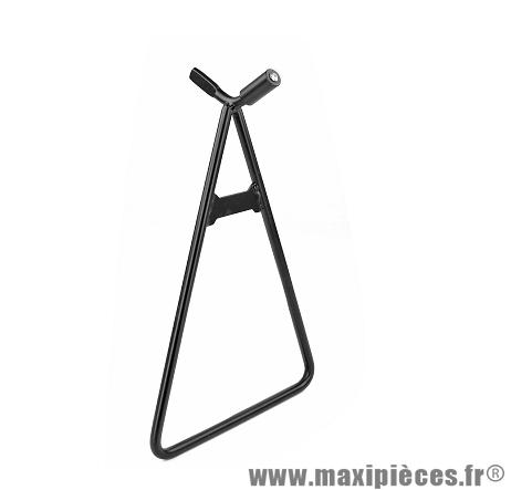 Béquille triangle universelle pour motocross