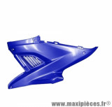 Capot moteur gauche bleu métal pour scooter mbk nitro / yamaha aerox *prix spécial !