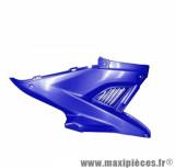 Capot moteur droit bleu métal pour scooter mbk nitro / yamaha aerox *prix spécial !