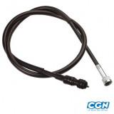 transmission / cable de compteur de scooter pour mbk booster/bw's original (frein a tambour)