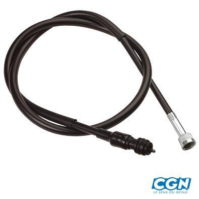 cable de compteur booster a tambour