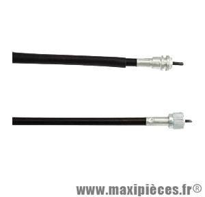 Prix spécial ! transmission / cable de compteur de scooter pour mbk booster/bw's original (frein a tambour)