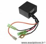Bloc boitier cdi adaptable origine mbk 51 électronique