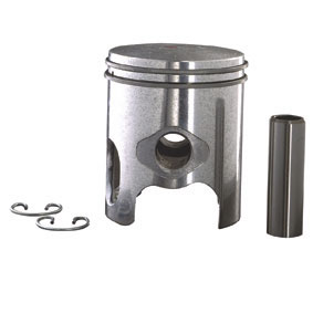 piston doppler s1f ø39.935-39.940 pour booster/bw's nitro aerox cylindre fonte