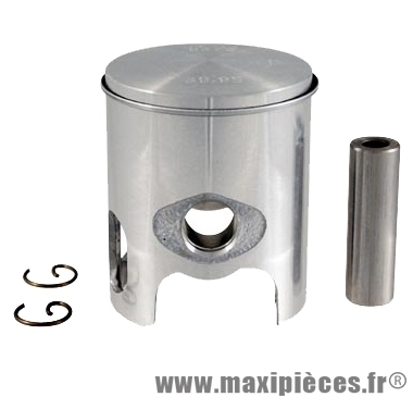 piston doppler s1r ø39.95 pour booster nitro ovetto rocket next aerox ... (vertex)