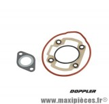joint haut moteur doppler s1r (alu) pour nitro aerox sr50lc f12lc...