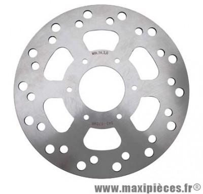 disque de frein arrière diamètre 220 pour peugeot xr6 ...