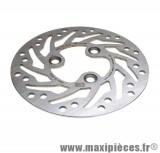 disque de freins doppler diamètre 180 pour booster (fourche doppler) .