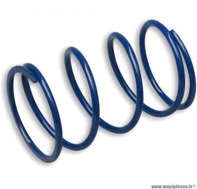 Ressort d'embrayage malossi bleu 5.16 (racing +106% par rapport a l'origine) pour booster nitro peugeot piaggio ...
