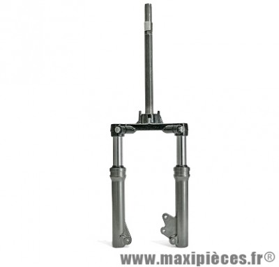 Fourche adaptable origine pour scooter mbk booster yamaha bws (de 99 à 2003)